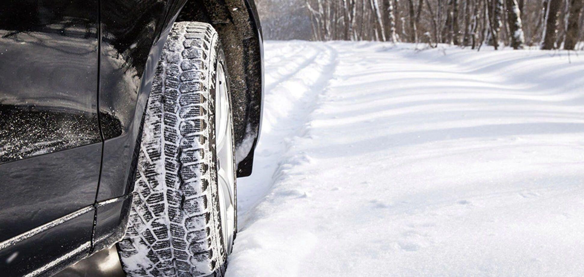 Перевзуваємо автомобіль: коли краще міняти літню гуму на зимову