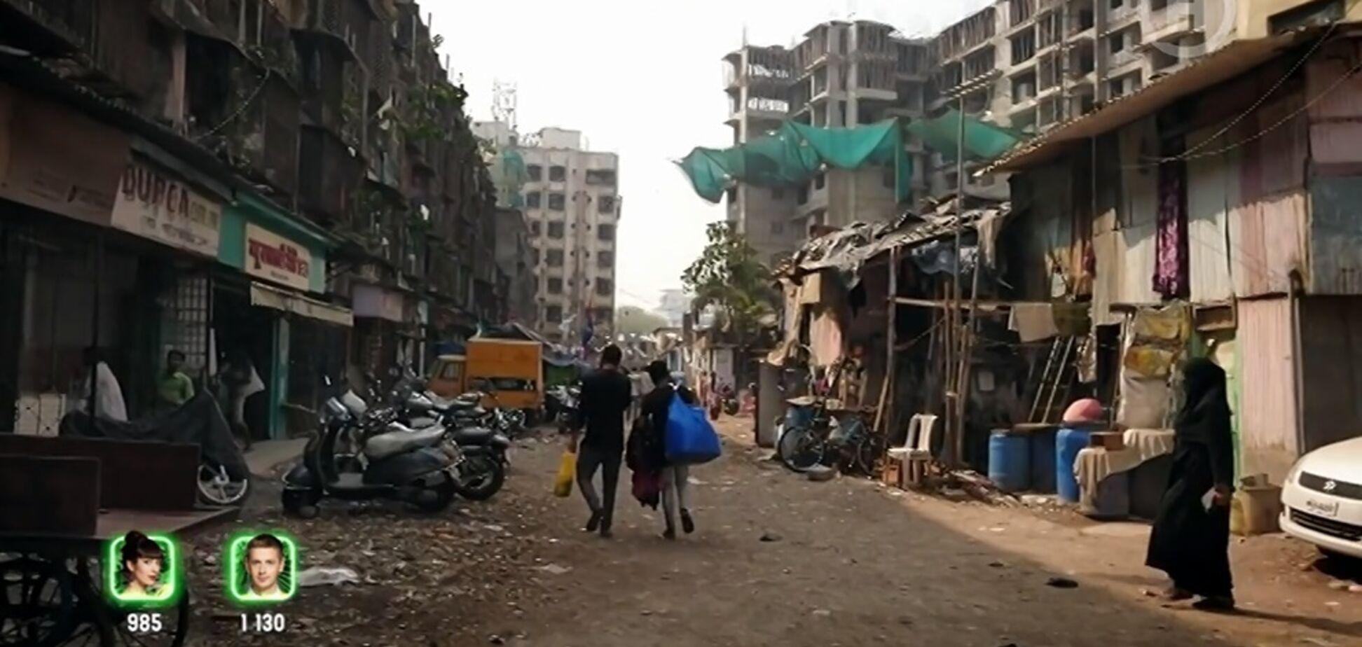 Украинский ведущий о жизни в индийском 'миллионнике' Мумбаи: смрад стоит ужасный