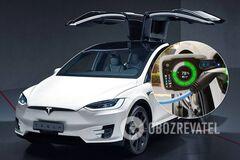 Электромобилей на дорогах Украины становится все больше