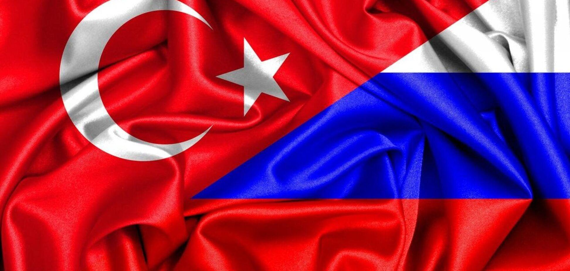 Туреччина підштовхує Росію до змін