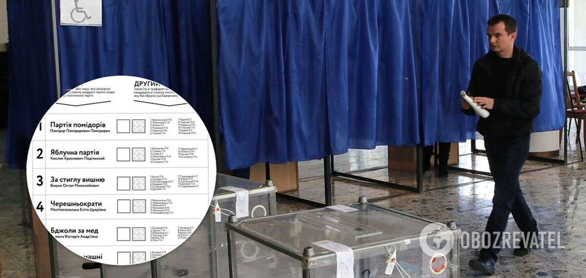 В КИУ рассказали об ошибках в бюллетенях и влиянии коронавируса на выборы