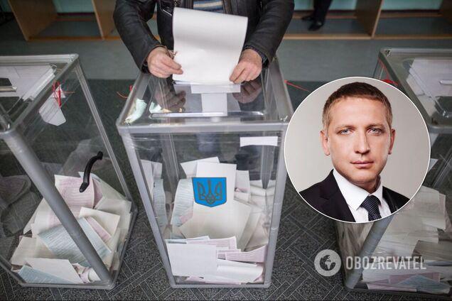 В Кременчуге нынешний мэр побеждает в первом туре – экзитпол