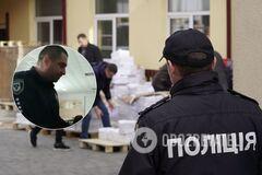 На Черниговщине участковый спел о выборах и стал звездой сети. Видео