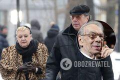 Актрису фільму 'Інтердівчинка' та її чоловіка затримали за шахрайство з майном зірки СРСР Баталова