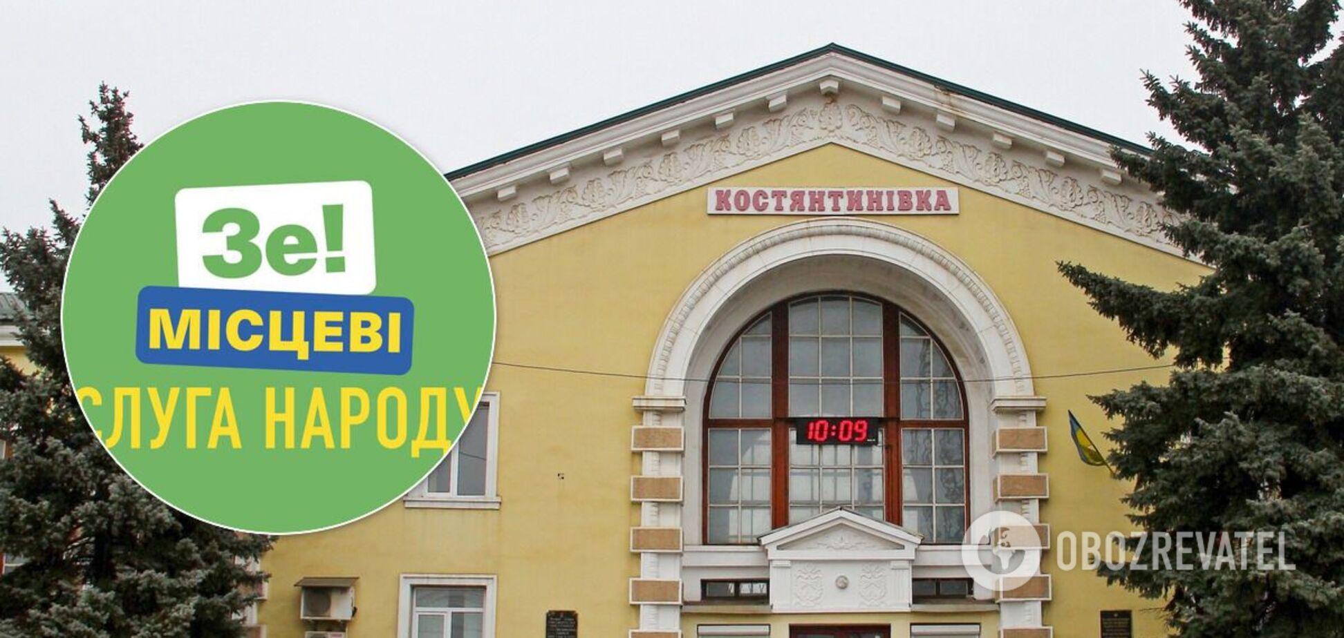 В Константиновке обработано 100% протоколов