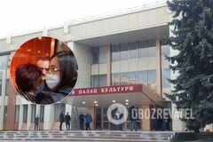 Выборы в Николаеве