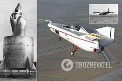Топ дивних літаків в історії авіації