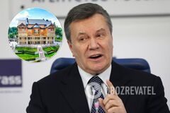 Януковичу не будут избирать меру пресечения