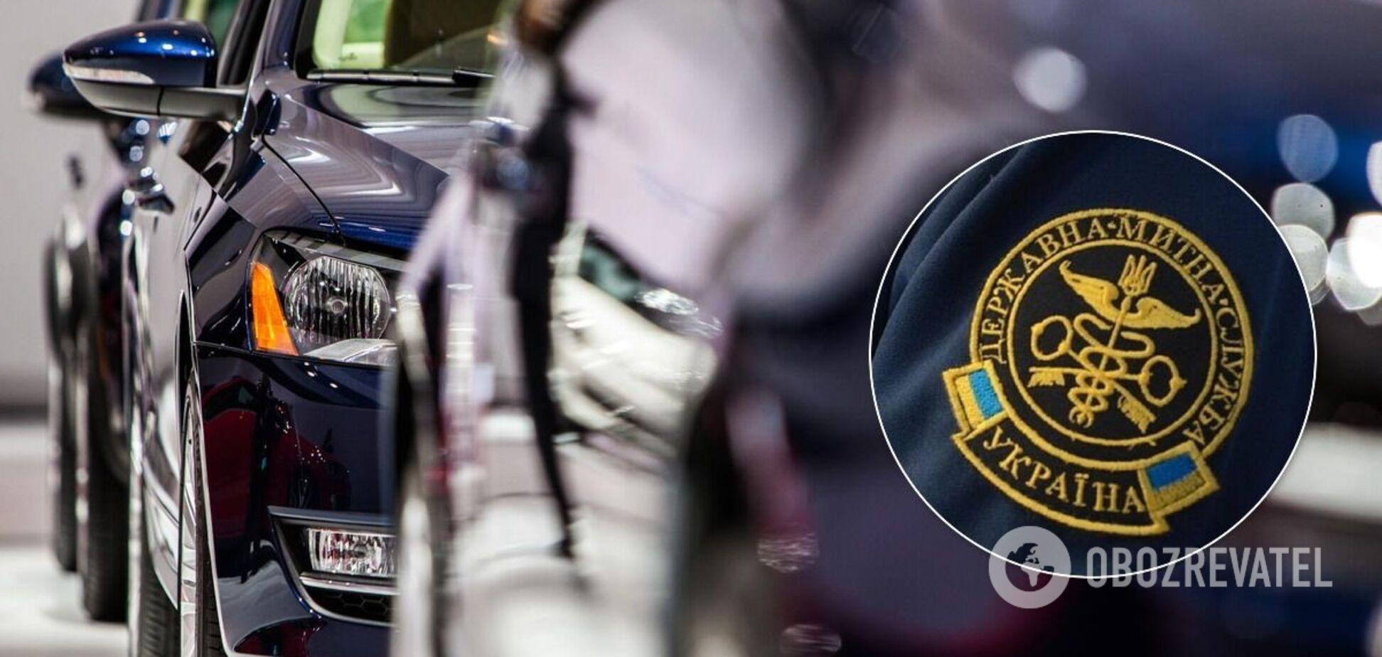 В Днепре таможенника обвинили в махинациях с автомобилями