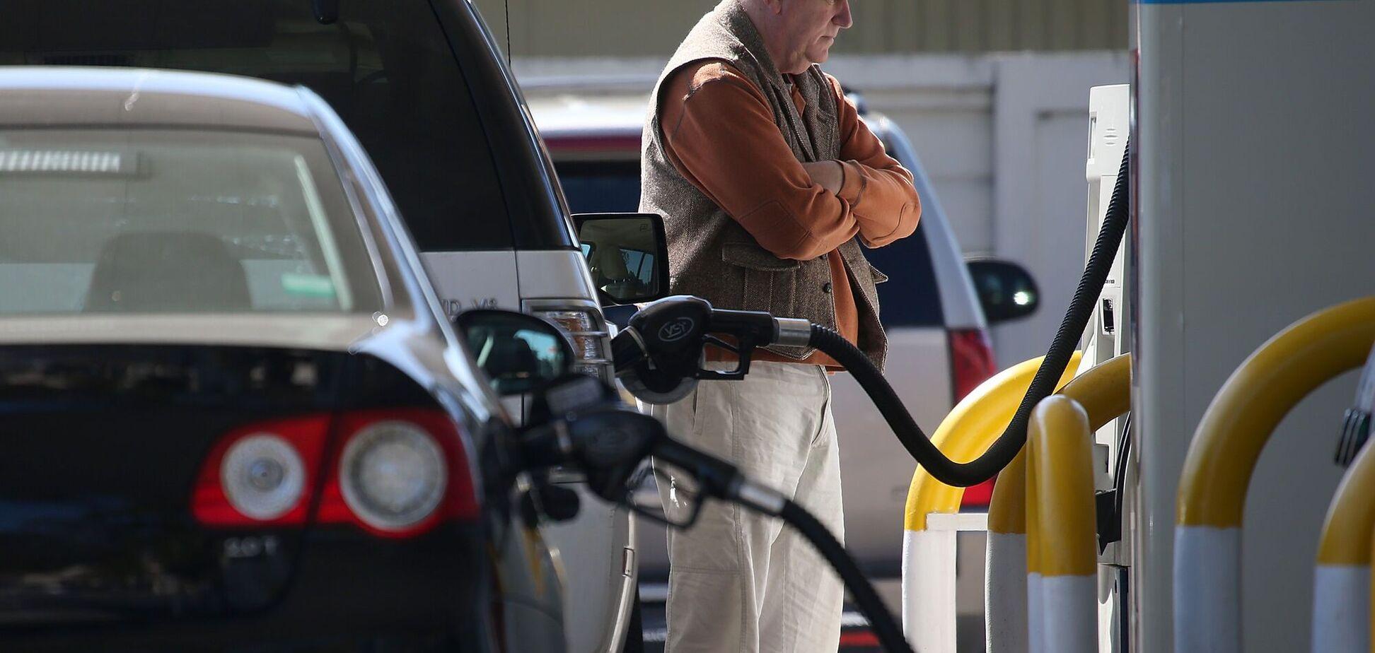 В Україні ціни на автогаз за місяць зросли на 17%: