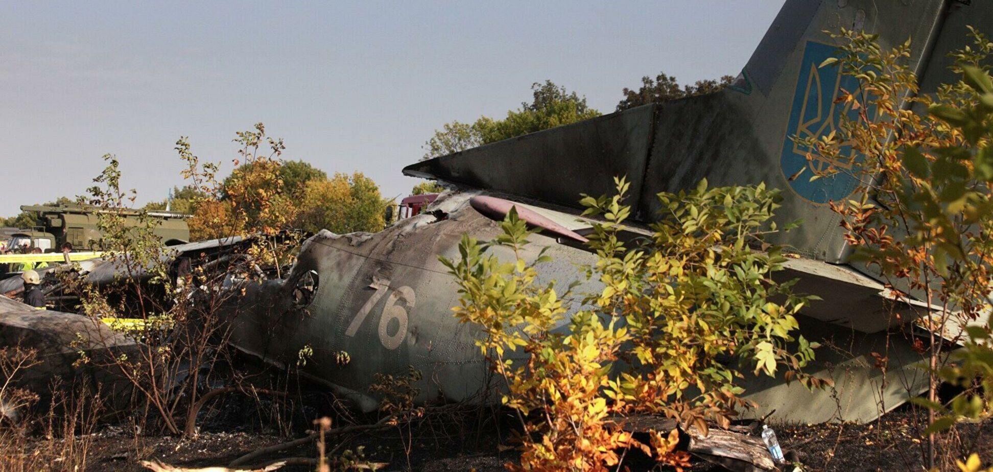 Командующий ВВС ВСУ Сергей Дроздов прокомментировал выводы о причинах падения Ан-26