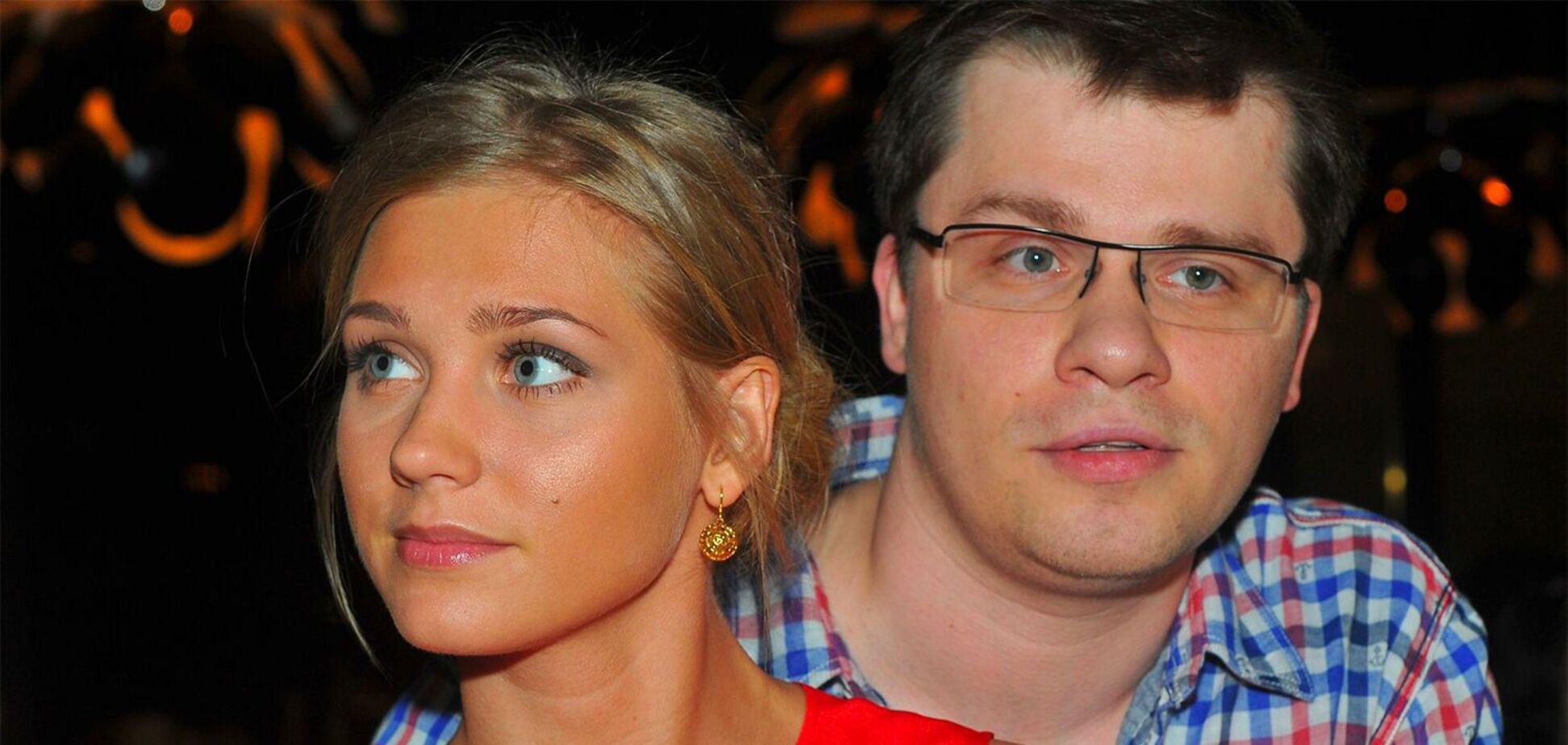 Харламов розповів справжню причину розлучення з Асмус