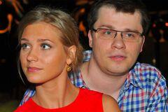 Харламов рассказал настоящую причину развода с Асмус