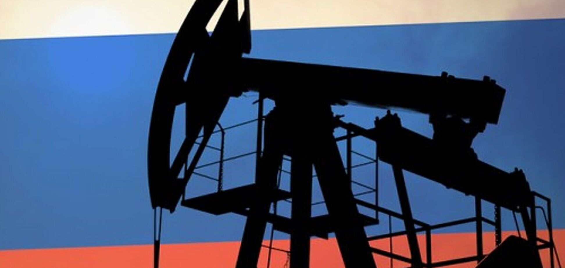 'Газпром' і 'Роснефть' на межі 'грандіозного шухеру'
