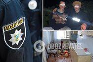 В Украине среди молодежи набирает популярность варварское развлечение: громят квартиры и выставляют в сеть