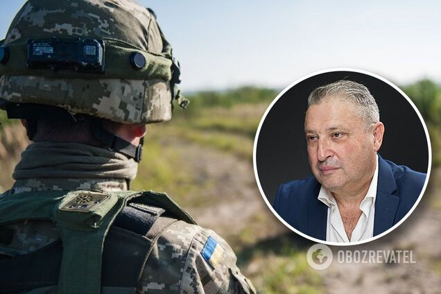 Офіцер ВМС США: НАТО захистить Україну від інтервенції, на Донбасі потрібно діяти інакше