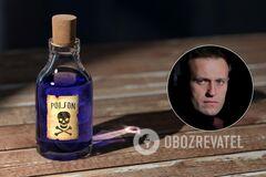 Офицер НАТО пояснил, почему Путин хотел отравить Навального