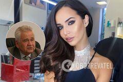 Маша Фокина вступилась за дедушку и посоветовала СМИ 'подбирать слова'
