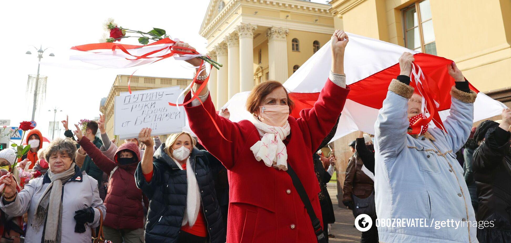 Протесты в Беларуси переходят в ежедневный режим, забастовка будет массовой, – оппозиционер