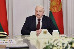 Лукашенко заявил о террористической войне против Беларуси