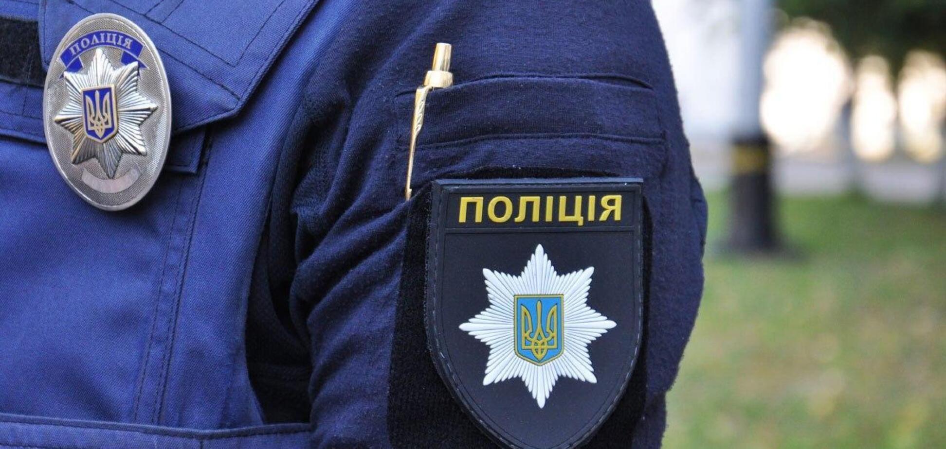 На Днепропетровщине мужчину избили за замечание пьяной компании