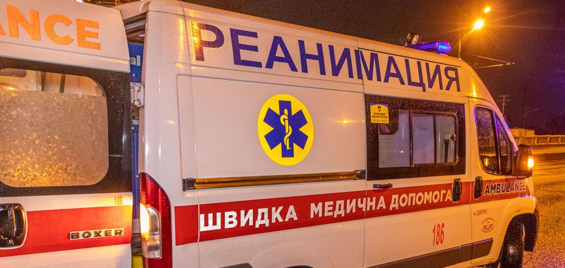 В Каменском от коронавируса умерла фельдшер скорой
