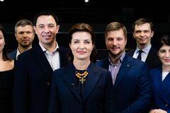 Марина Порошенко рассказала о первых шагах фракции 'ЕС' в Киевсовете