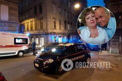 В Италии мужчина убил жену-украинку