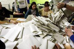 На Одесщине 'установили' победителей выборов
