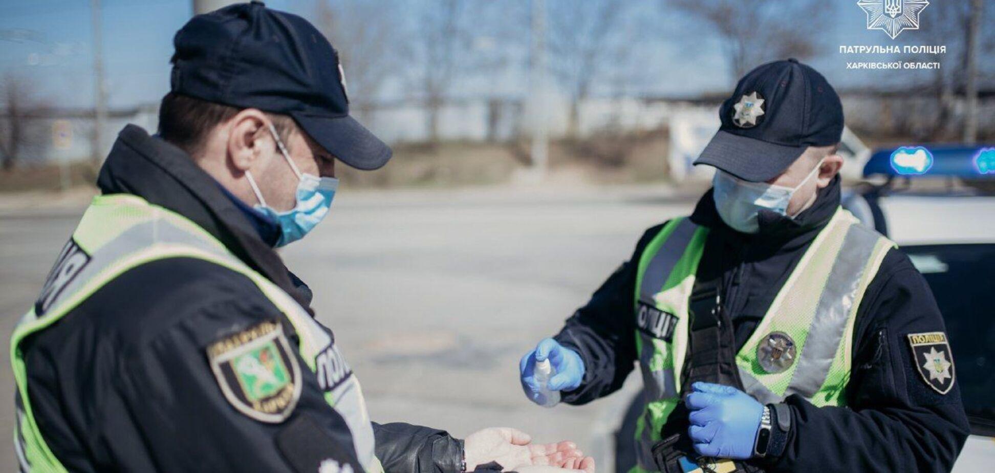 Поліцейським виділили ще 2 млрд грн із COVID-фонду