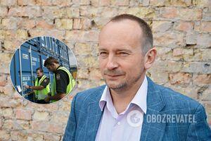 Головним митником офіційно призначений директор 'Борисполя'