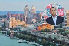 Выборы мэра в Днепре: кто составит конкуренцию Филатову во втором туре