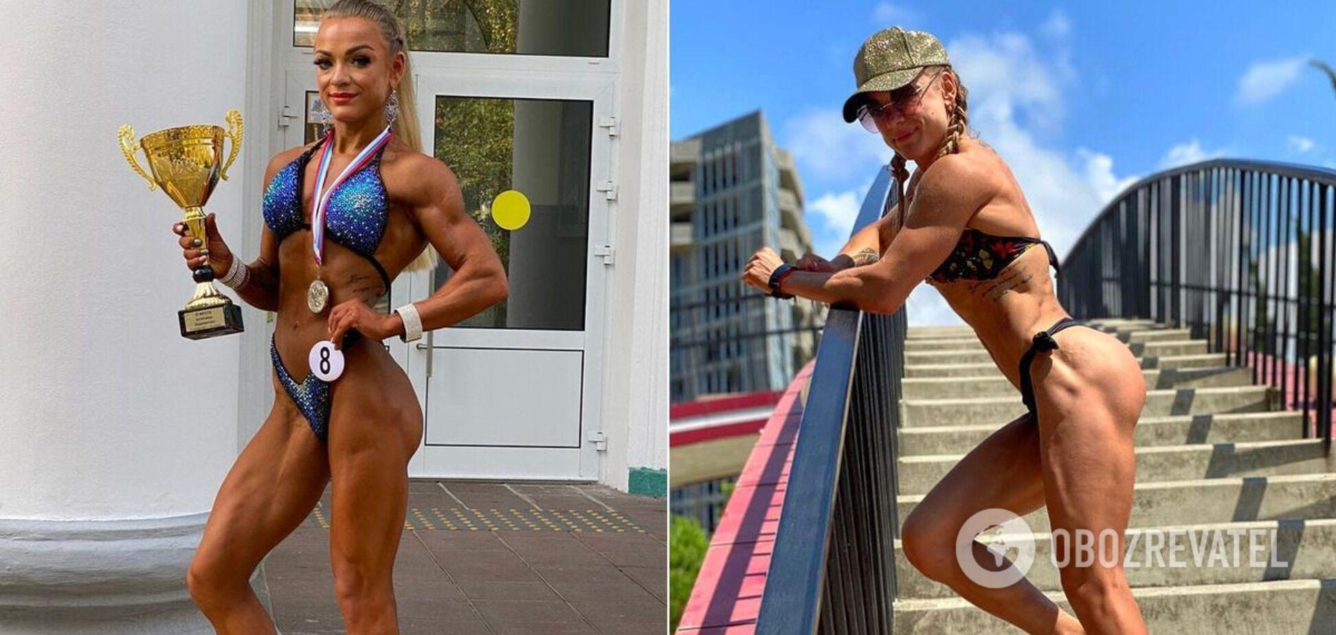 Анна Віткалова