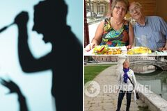 Ходив по трансвеститах і на колінах просив вибачення: подробиці вбивства українки в Італії