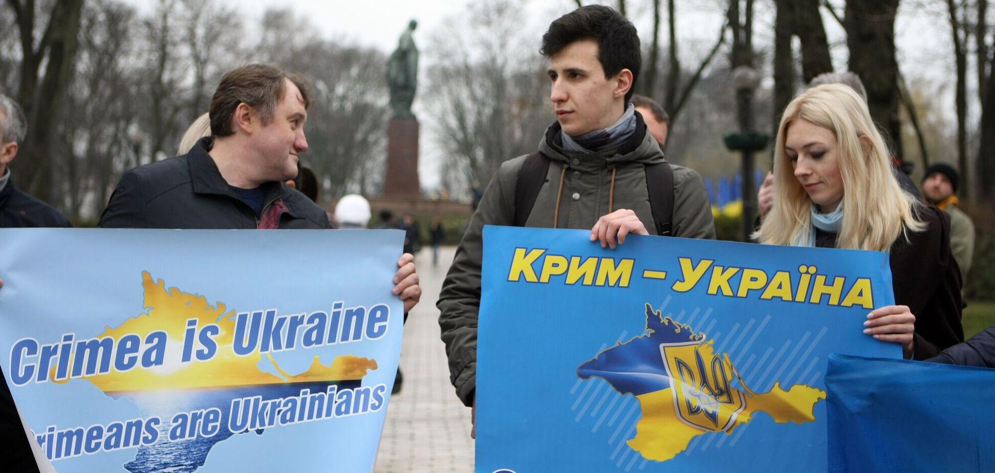 Британія та Словенія допоможуть Україні у звільненні Криму