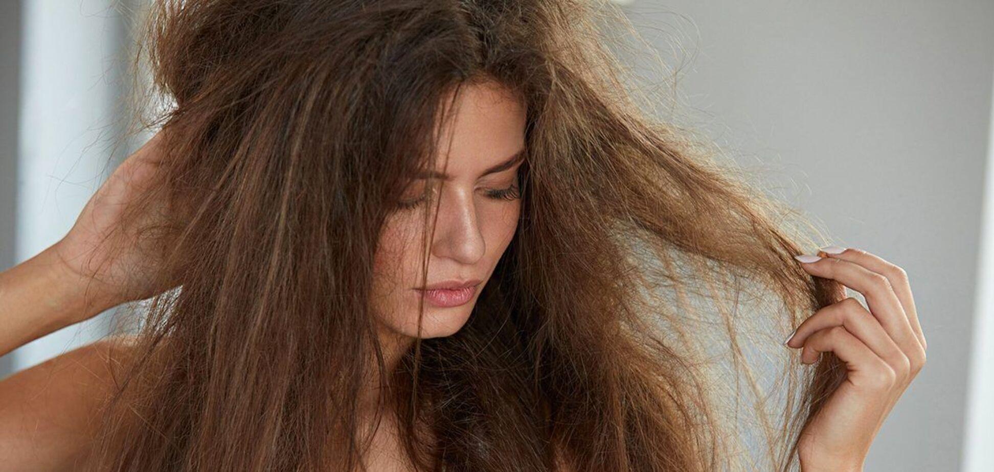 Названы распространенные привычки, которые вредят волосам