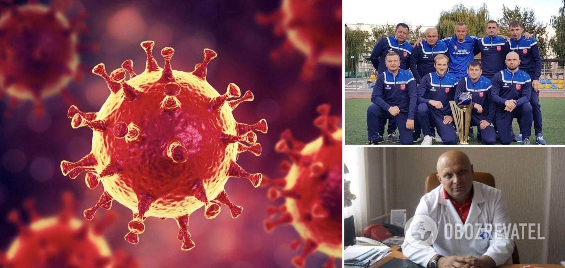 Ушли вслед друг за другом: коронавирус убил всю семью доктора из Винницы. Эксклюзив