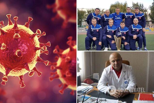 Пішли слідом одне за одним: коронавірус убив усю сім'ю лікаря з Вінниці. Ексклюзив
