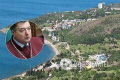 У ЗМІ заявили, що Тупицький купив ділянку в Криму у 2018 році