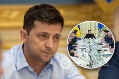 На засіданні РНБО обговорять ситуацію, яка склалася в нацбезпеці України