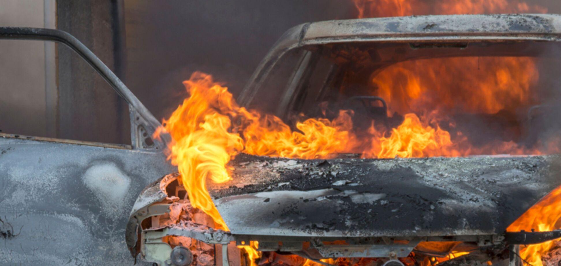 Спасателя из Днепропетровщины подозревают в серии автоподжогов в центре Одессы