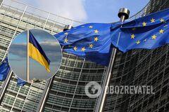 В ЄС вважають рішення КСУ підставою для призупинення безвізу