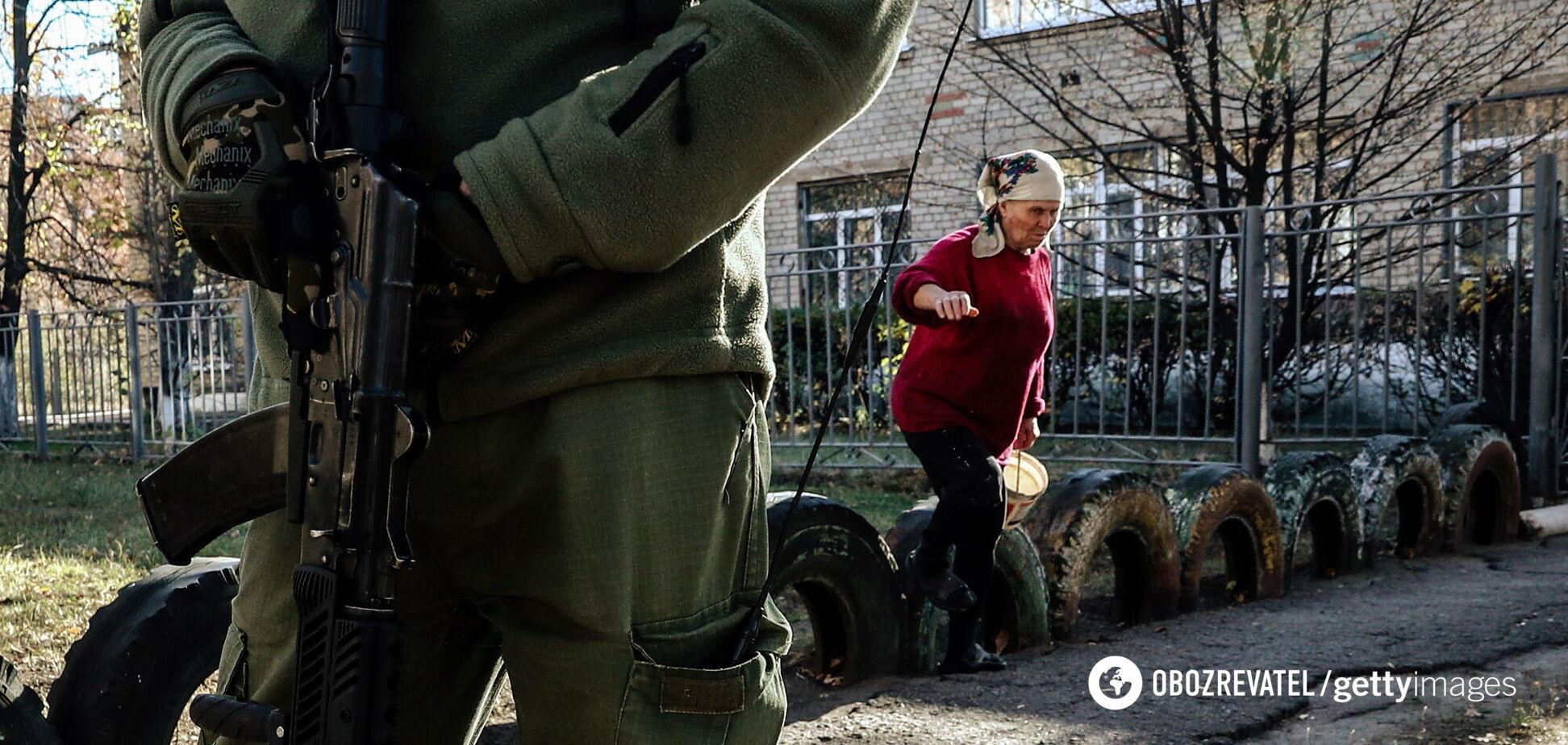 России не нужно блокирование переговоров по Донбассу, – Гармаш