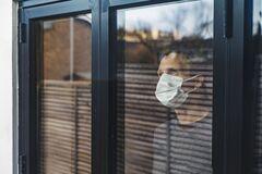 В Польше зарегистрировали вспышку смертей от коронавируса