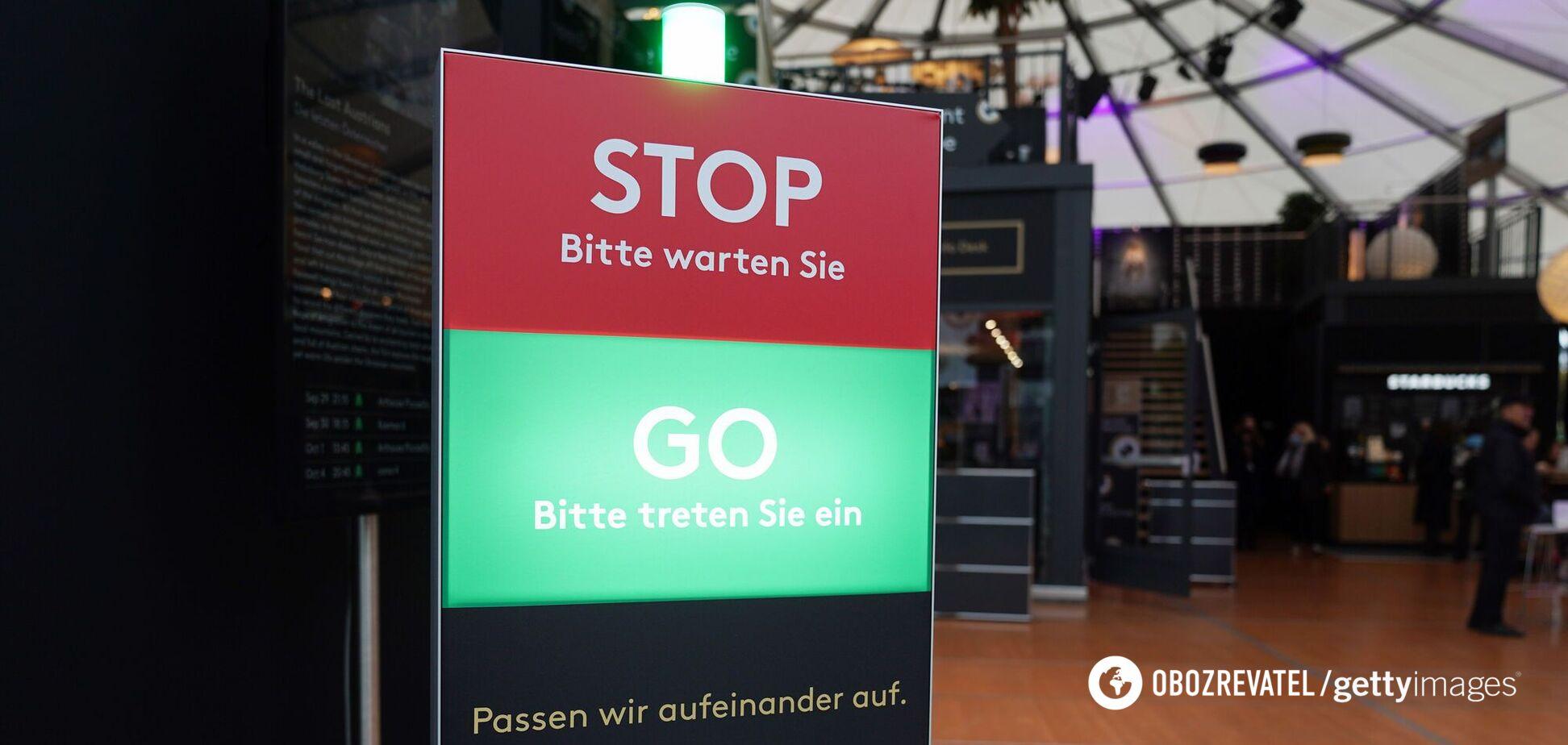 В Швейцарии бары и рестораны смогут работать до 23 часов