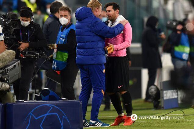 'Динамо' не зможе зіграти в Барселоні матч Ліги чемпіонів – ЗМІ