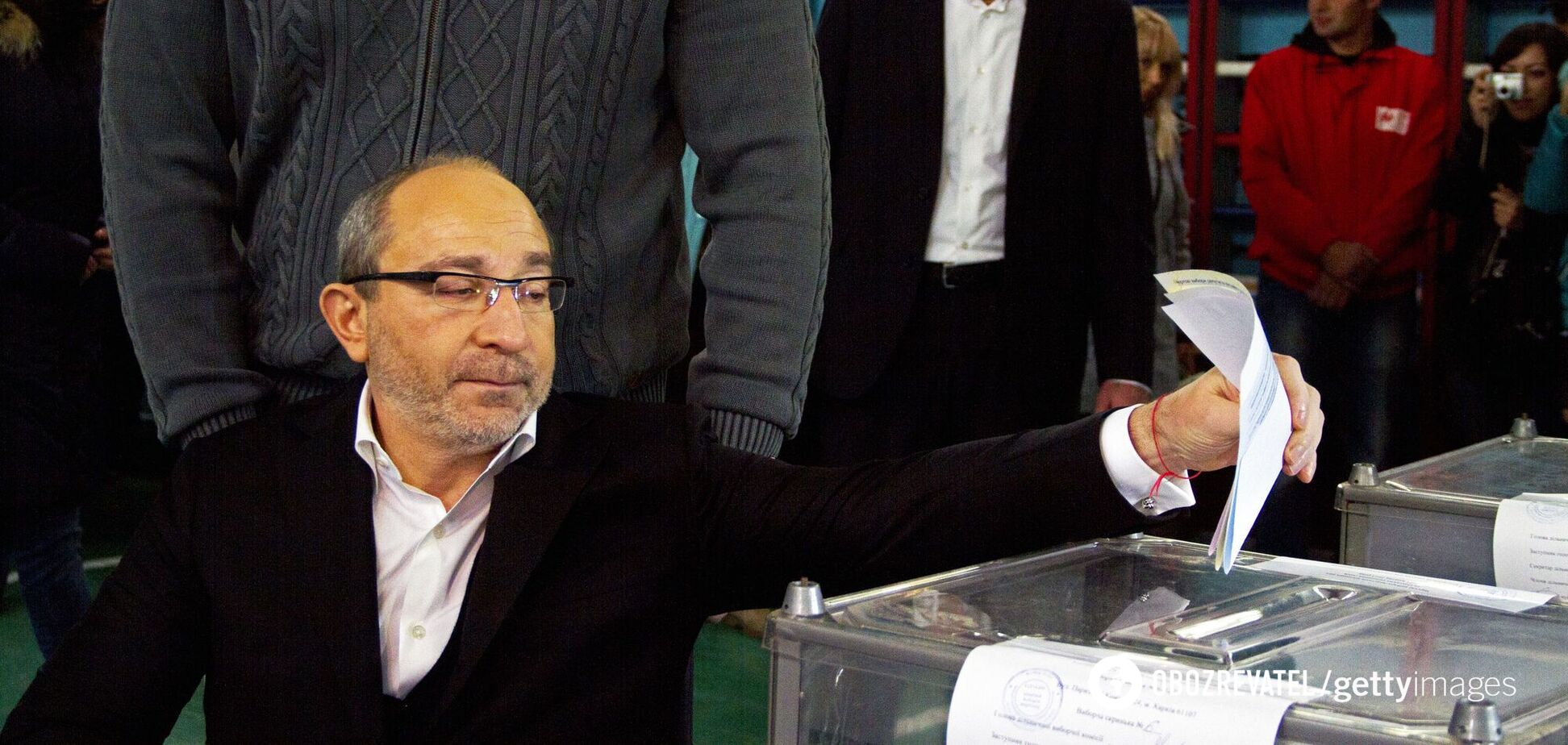 Пока Кернес не примет присягу, 'мэром' Харькова будет секретарь – ОПОРА