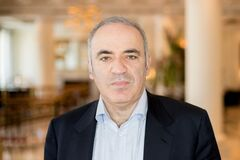 Гарри Каспаров объяснил, чем опасен конец режима Путина