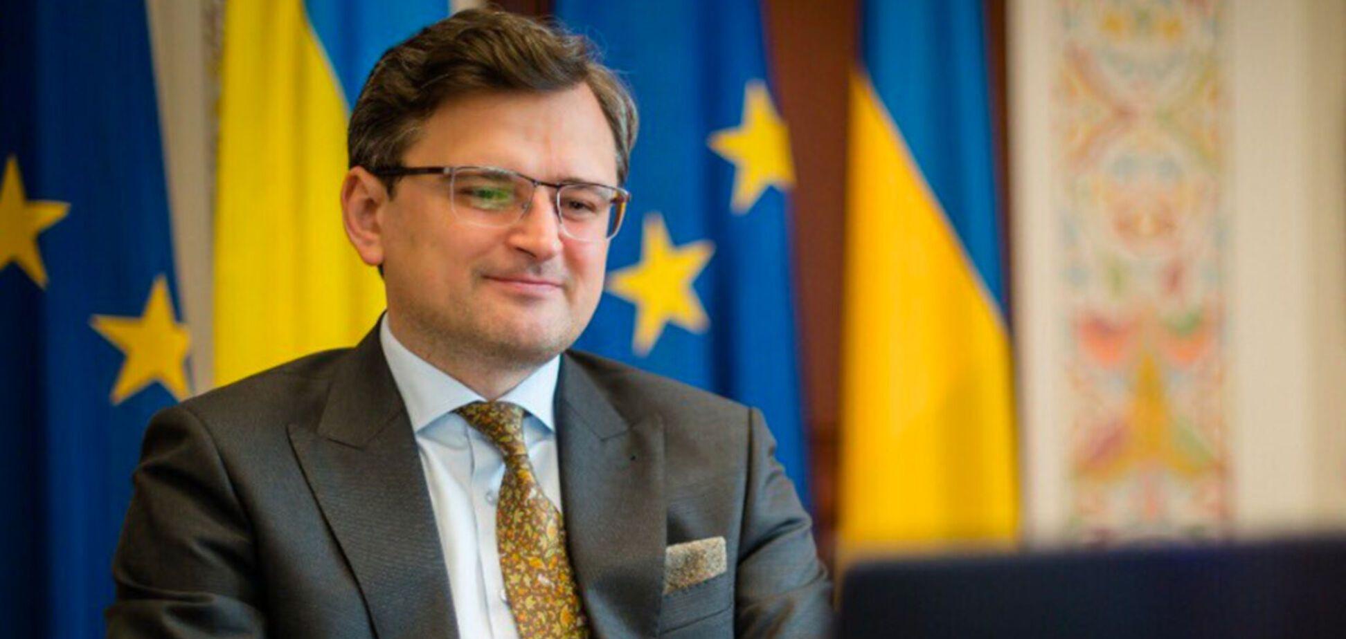 Дмитрий Кулеба рассказал, что может защитить Украину вместо Будапештского меморандума