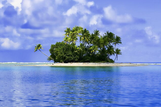 На Маршаллових островах зафіксували перші випадки коронавируса